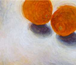 1995, Combination, detail, oil on canvas, 30 x 70 cm